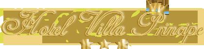 Hotel Villa Principe - Sala Ricevimenti, Ristorante, Stabilimento Balneare a San Nicola Arcella